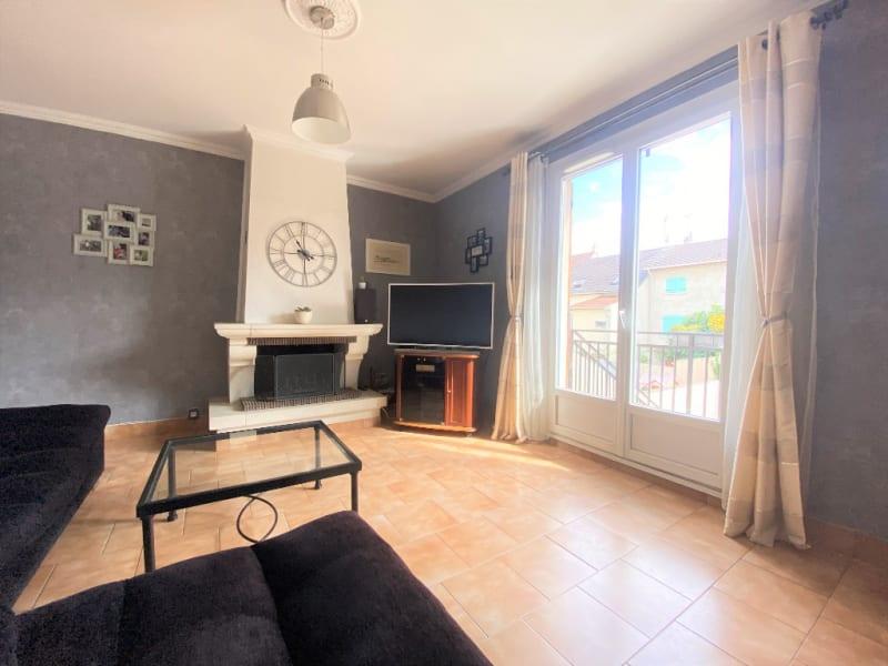 Sale house / villa Villeneuve le roi 378000€ - Picture 3