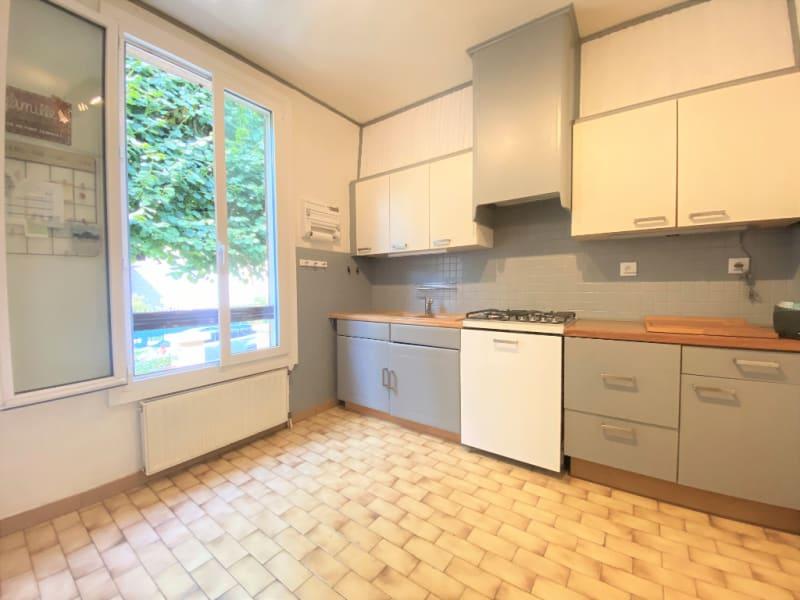 Sale house / villa Villeneuve le roi 378000€ - Picture 4
