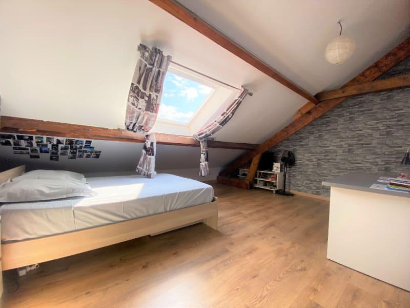 Sale house / villa Villeneuve le roi 378000€ - Picture 5