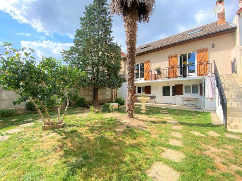 Sale house / villa Villeneuve le roi 378000€ - Picture 9