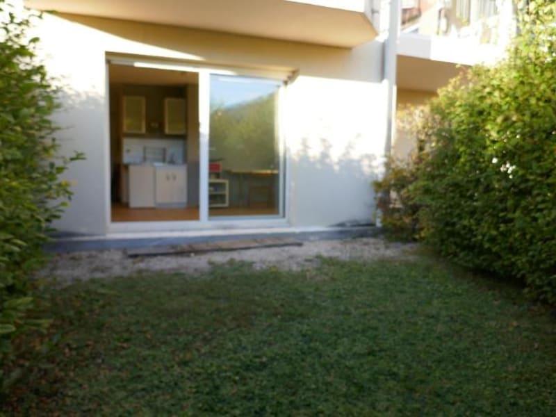 Rental apartment Port 346€ CC - Picture 1