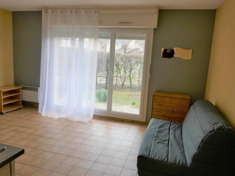 Rental apartment Port 346€ CC - Picture 2