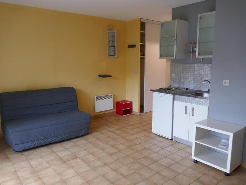 Rental apartment Port 346€ CC - Picture 3