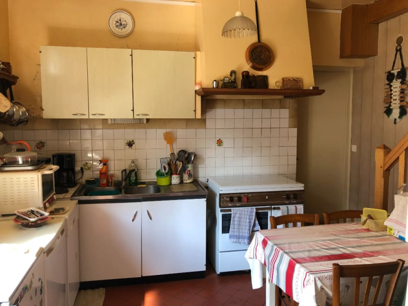 Sale house / villa Chaumont en vexin 199900€ - Picture 5