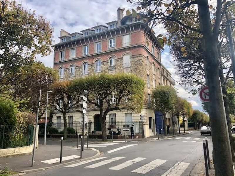 Rental apartment Houilles 1015€ CC - Picture 1