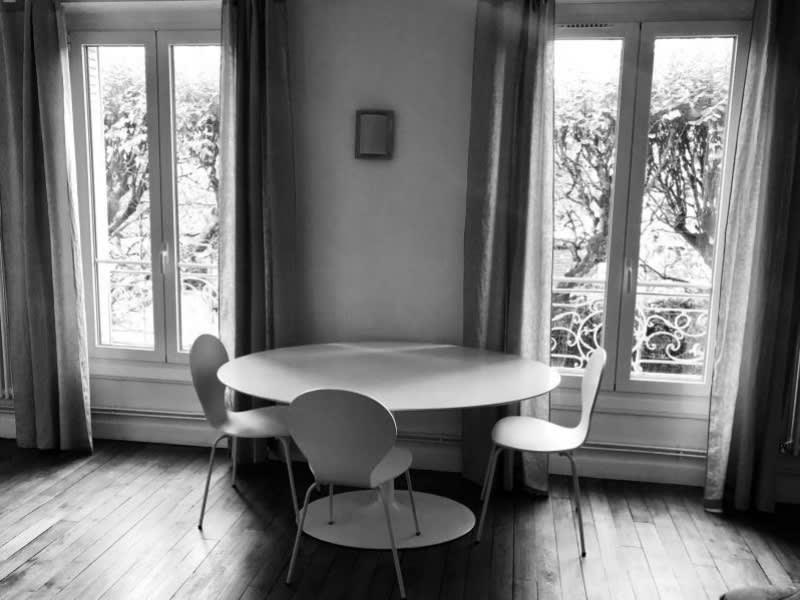 Rental apartment Houilles 1015€ CC - Picture 2