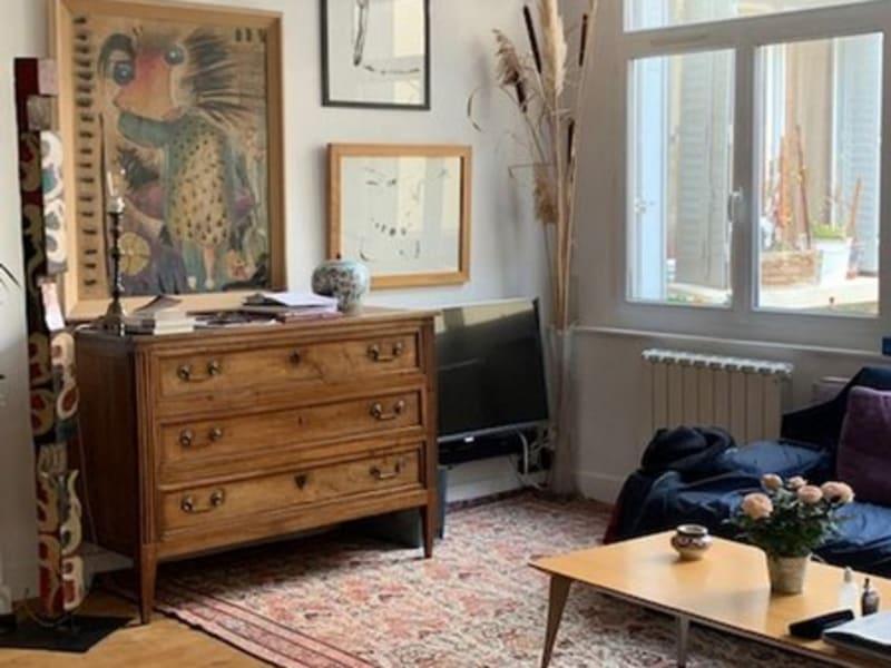 Sale apartment Lyon 2ème 330000€ - Picture 2