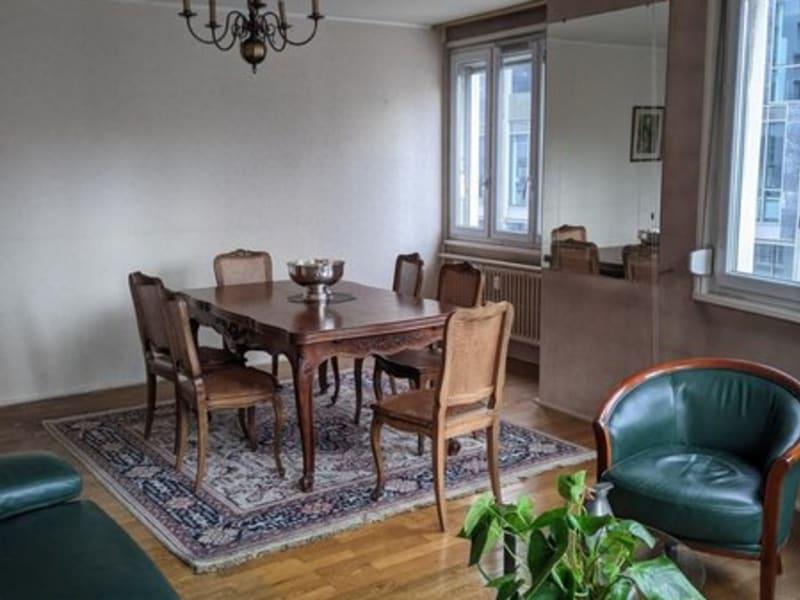 Sale apartment Lyon 3ème 319000€ - Picture 3