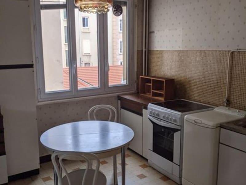 Sale apartment Lyon 3ème 319000€ - Picture 4