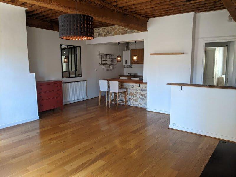 Lyon-1er-arrondissement - 3 pièce(s) - 82 m2