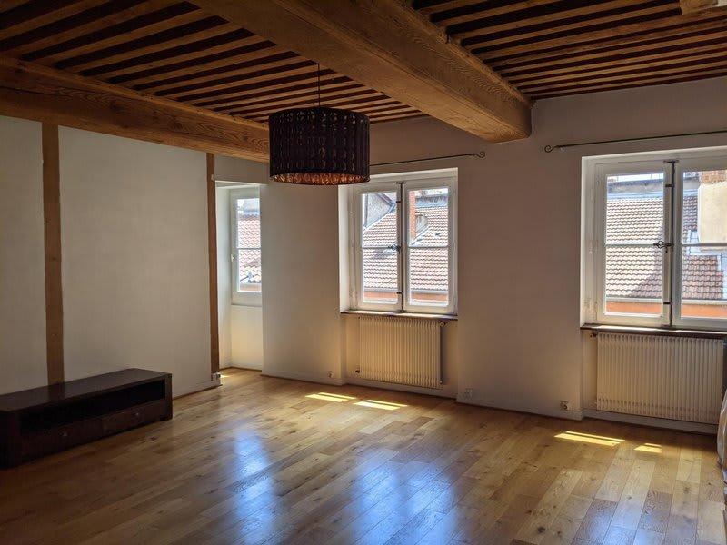 Verkauf wohnung Lyon-1er-arrondissement 444000€ - Fotografie 2