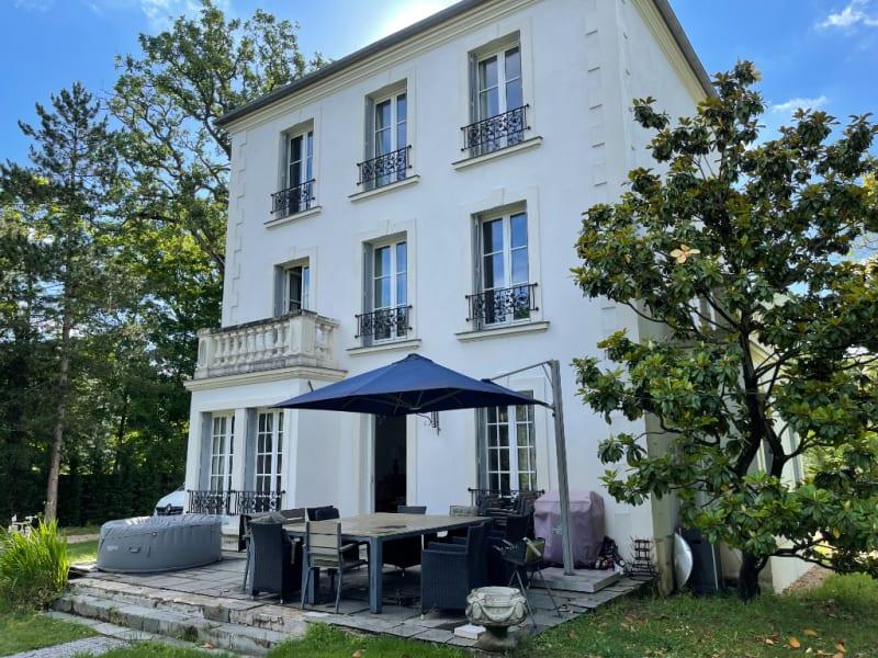 Sale house / villa Maisons laffitte 2500000€ - Picture 1