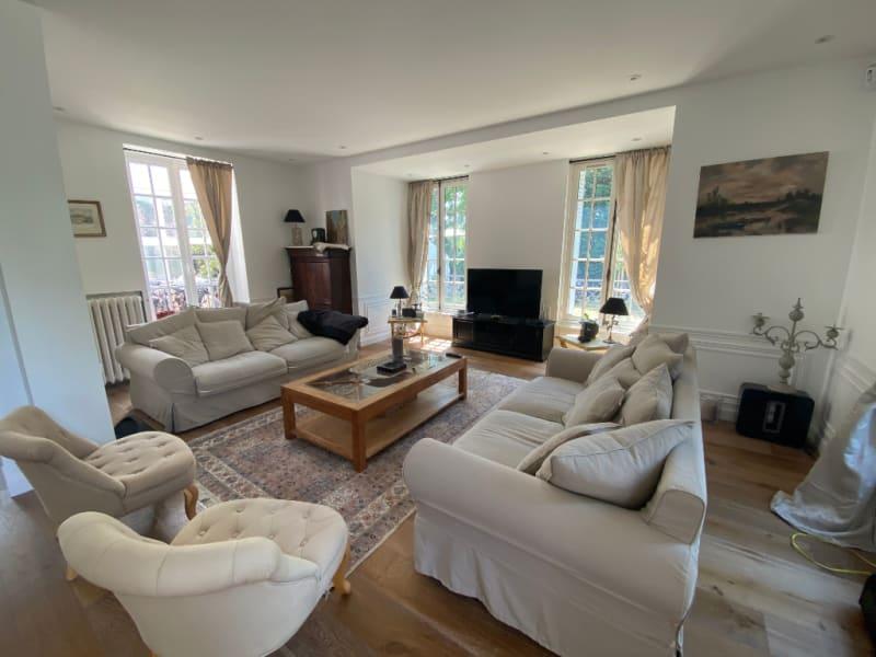 Sale house / villa Maisons laffitte 2500000€ - Picture 2