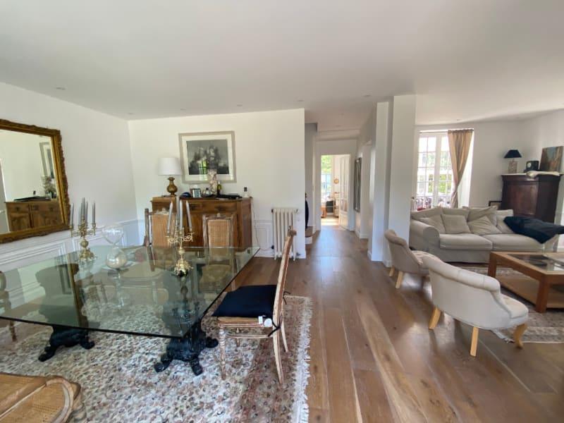 Sale house / villa Maisons laffitte 2500000€ - Picture 3