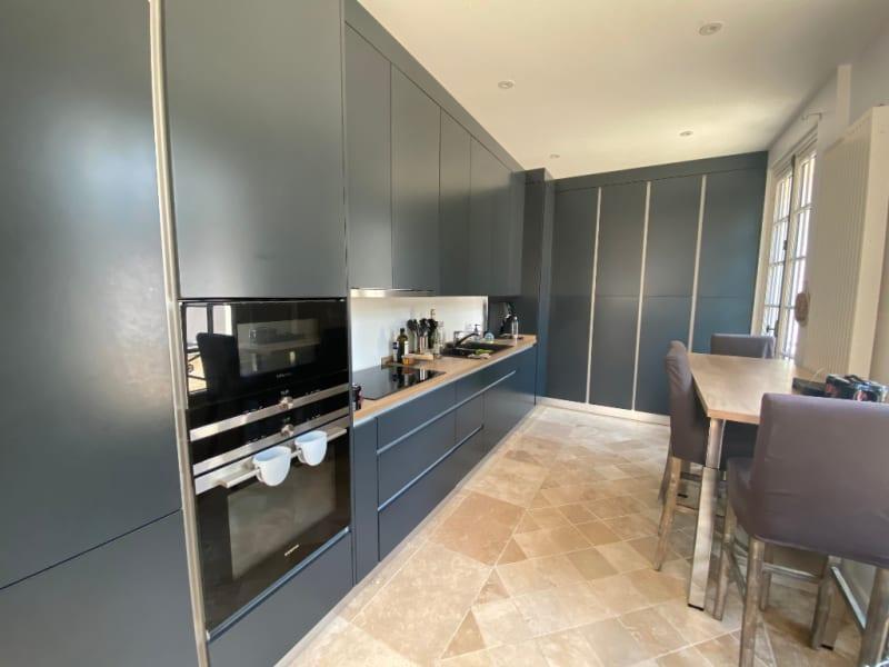Sale house / villa Maisons laffitte 2500000€ - Picture 4