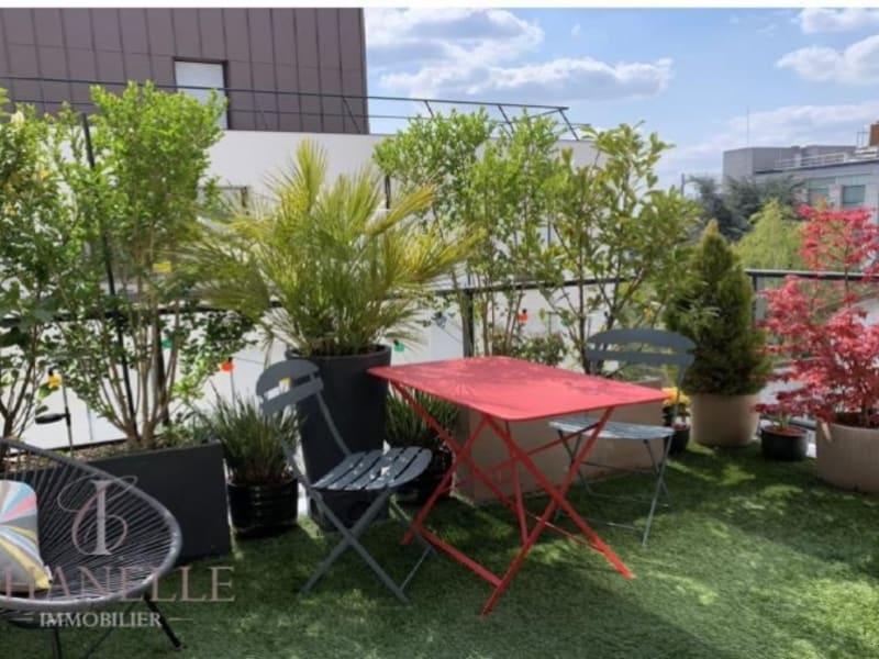 Vente appartement Fontenay sous bois 648000€ - Photo 1