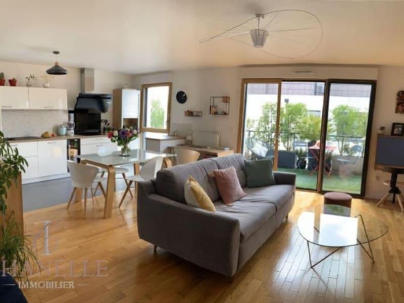 Vente appartement Fontenay sous bois 648000€ - Photo 2