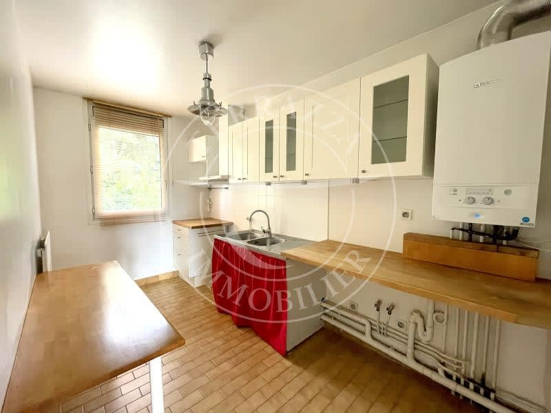 Vente appartement Le port marly 310000€ - Photo 7