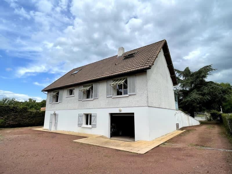 Vente maison / villa Nieuil l espoir 240000€ - Photo 2