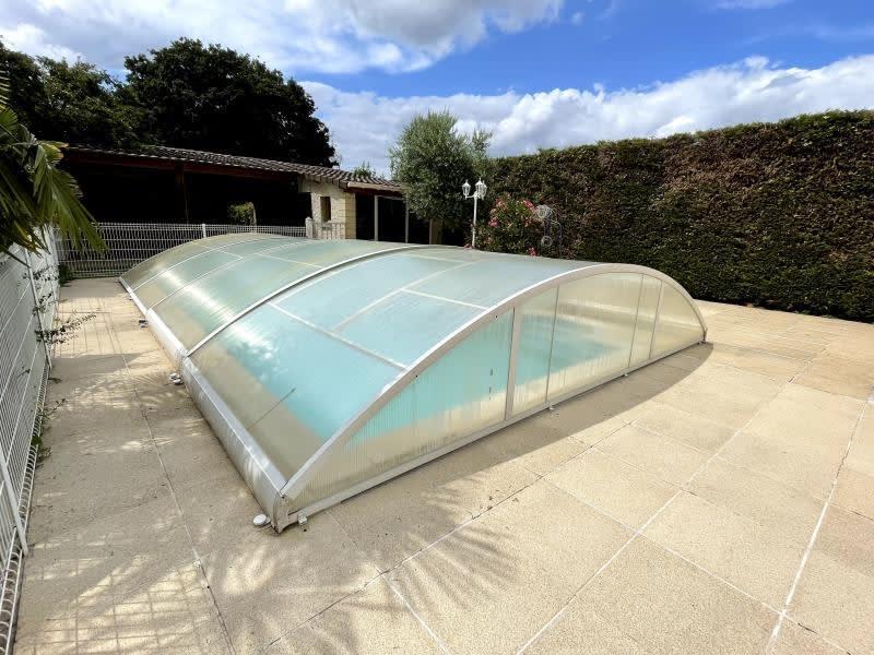 Vente maison / villa Nieuil l espoir 240000€ - Photo 5