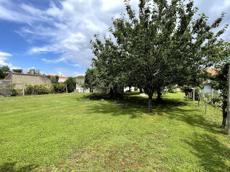 Vente maison / villa Nieuil l espoir 240000€ - Photo 6