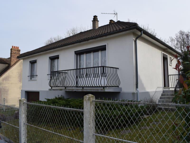 Verkauf haus Mantes la ville 238000€ - Fotografie 1