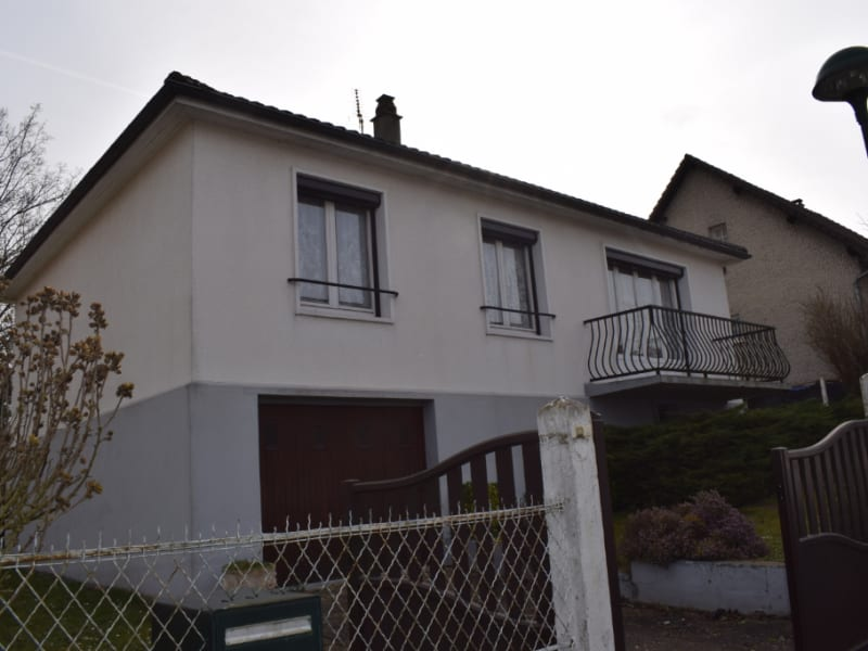 Verkauf haus Mantes la ville 238000€ - Fotografie 2