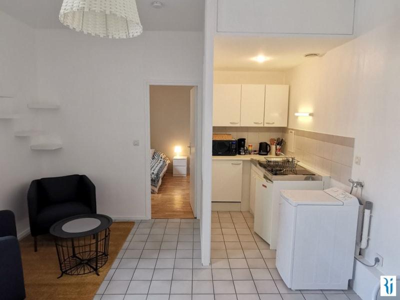Rental apartment Rouen 570€ CC - Picture 1