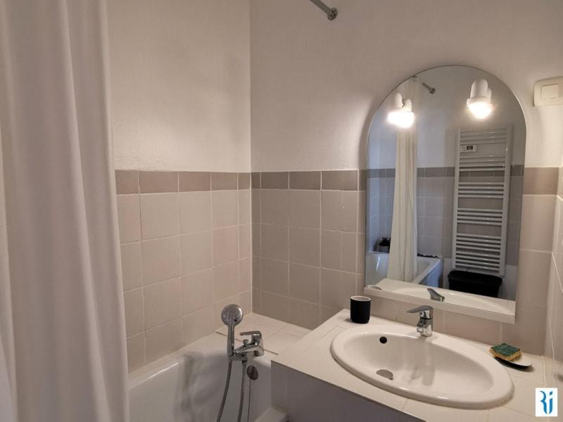 Rental apartment Rouen 570€ CC - Picture 3