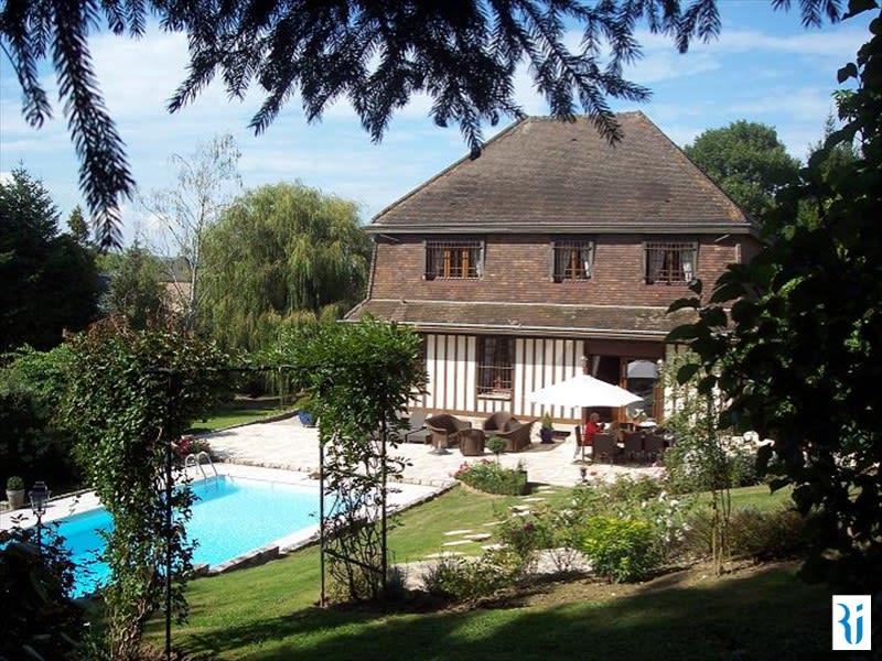 Verkauf haus Rouen 590000€ - Fotografie 3