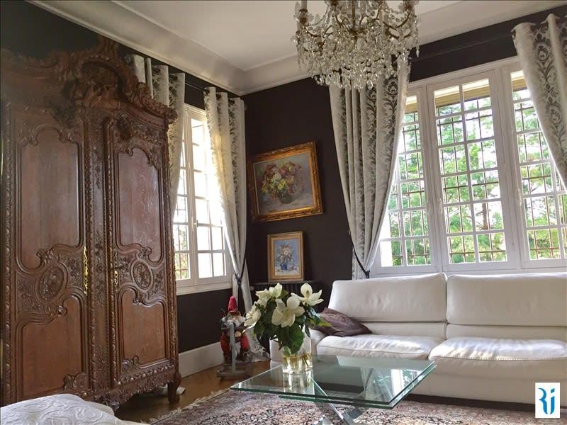 Verkauf haus Rouen 590000€ - Fotografie 5