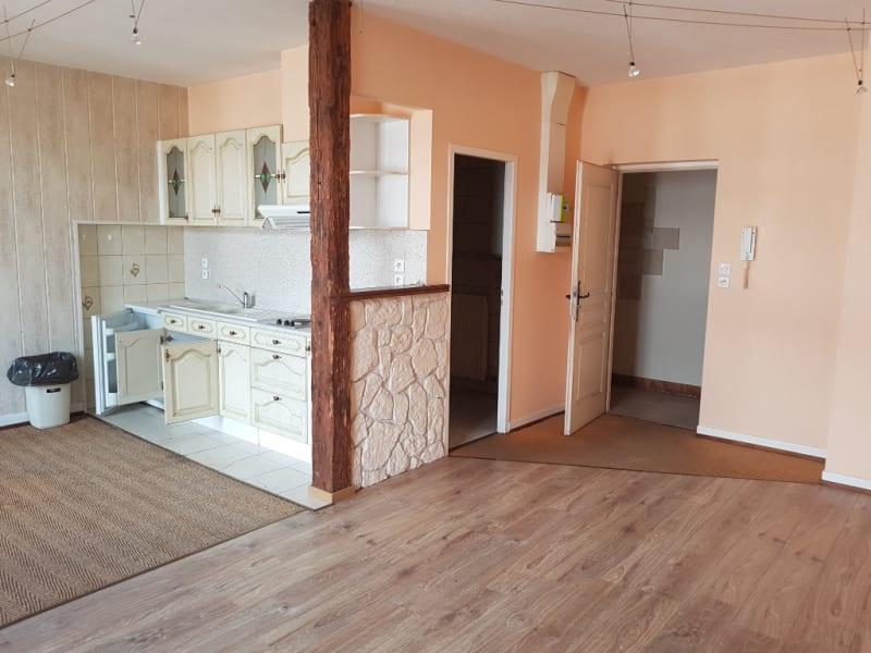 Sale apartment Saint die des vosges 38600€ - Picture 2