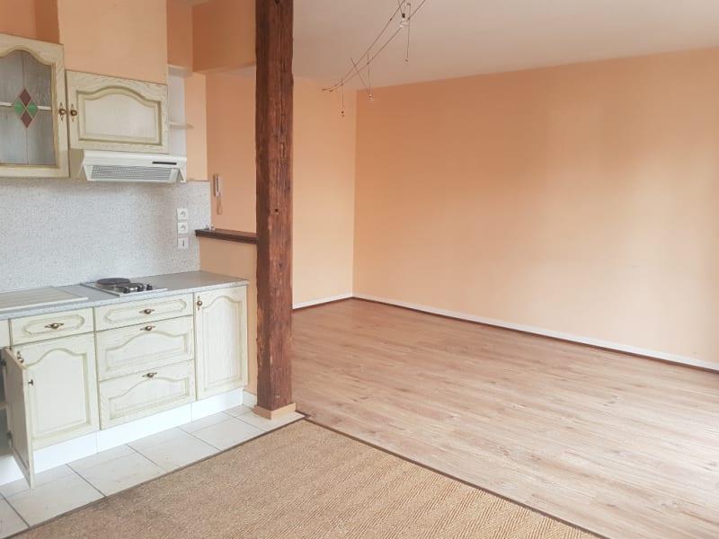 Sale apartment Saint die des vosges 38600€ - Picture 4