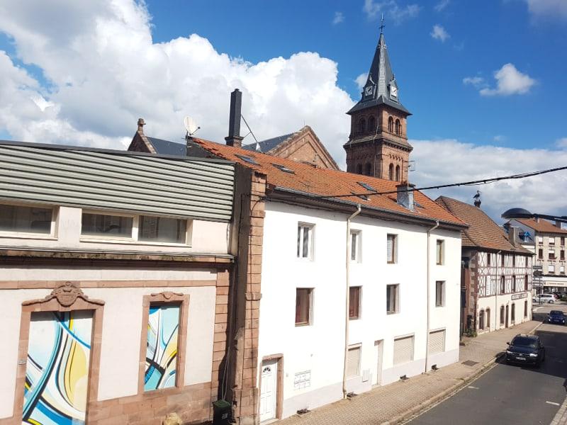 Sale apartment Saint die des vosges 38600€ - Picture 8