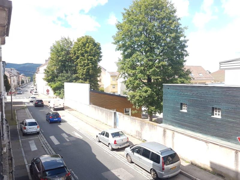 Sale apartment Saint die des vosges 38600€ - Picture 9
