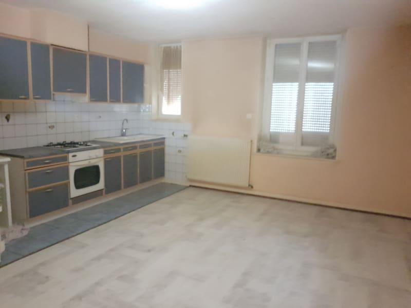 Appartement T2 Saint Die Des Vosges centre de 44.3 m2