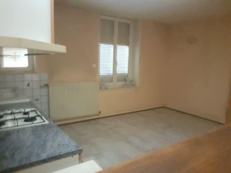 Sale apartment Saint die des vosges 43600€ - Picture 2