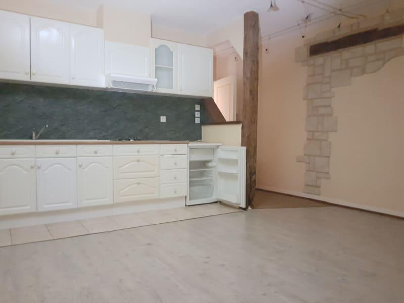 Vente appartement Saint die des vosges 33600€ - Photo 1