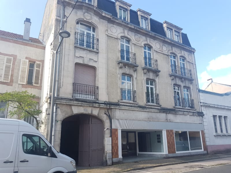 Vente appartement Saint die des vosges 33600€ - Photo 5