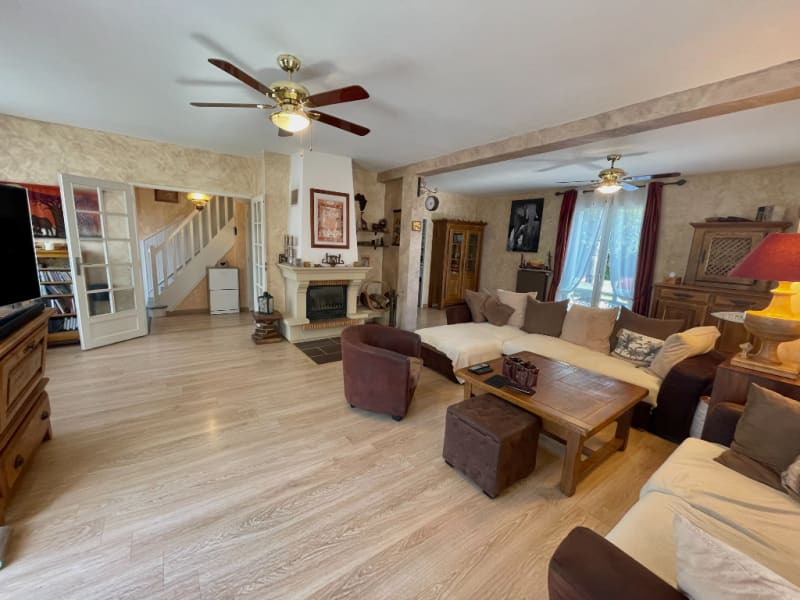 Vente maison / villa Osny 609000€ - Photo 2