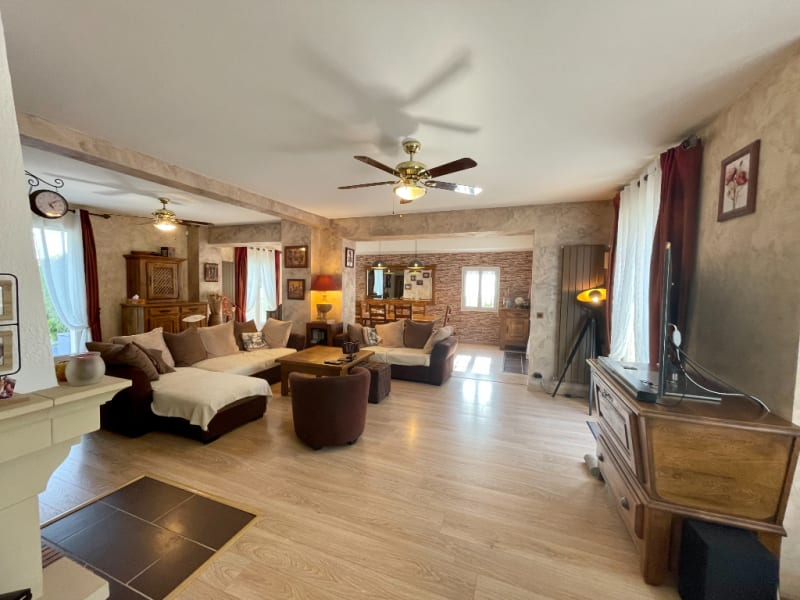 Vente maison / villa Osny 609000€ - Photo 3