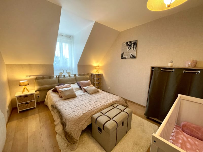 Vente maison / villa Osny 609000€ - Photo 11