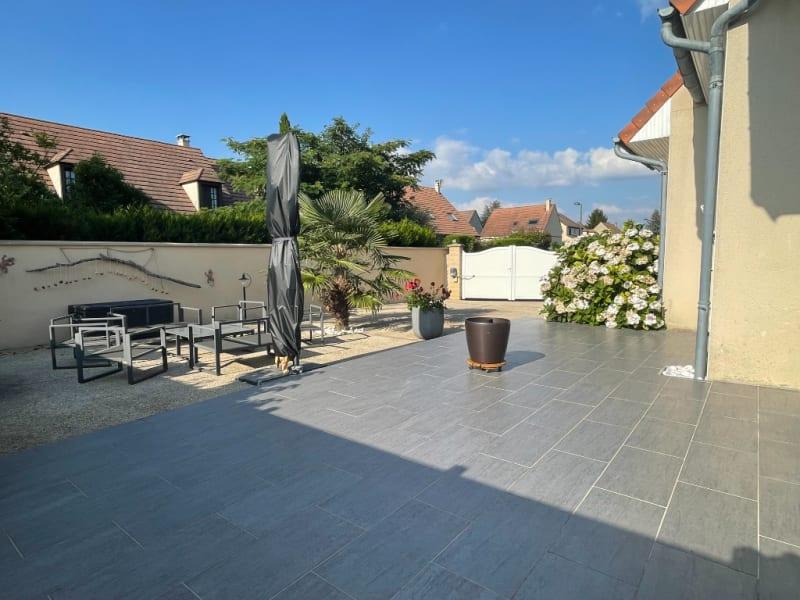 Vente maison / villa Osny 609000€ - Photo 13