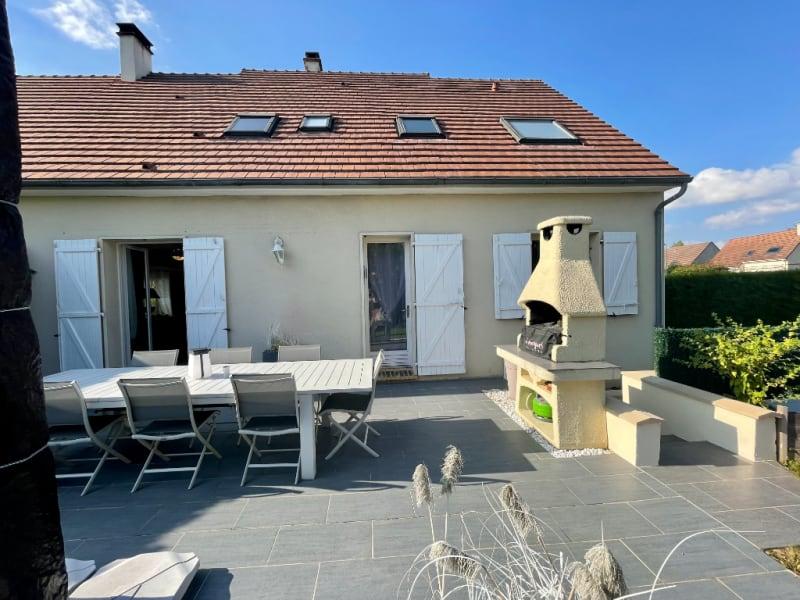 Vente maison / villa Osny 609000€ - Photo 14
