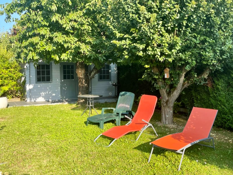 Vente maison / villa Osny 609000€ - Photo 15