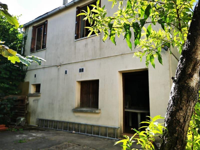 Maison F2 à rénover - OSNY