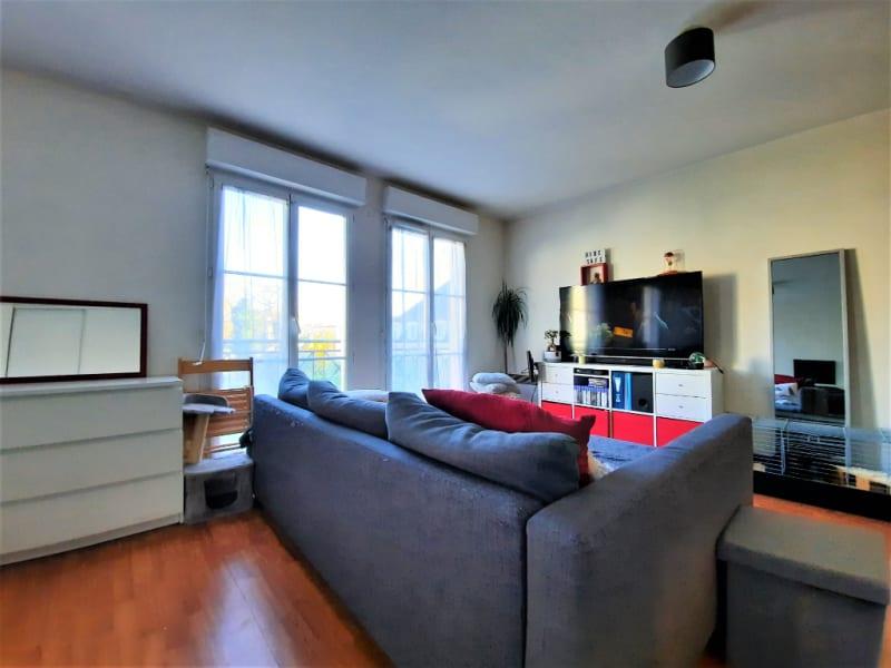 Locação apartamento Andresy 710€ CC - Fotografia 2