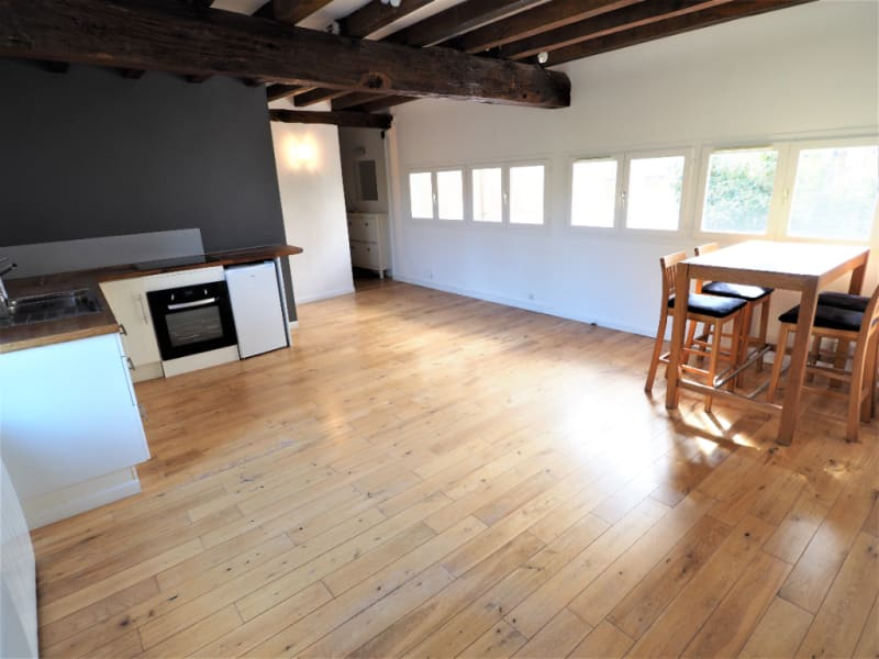 Sale apartment Andresy 167000€ - Picture 3