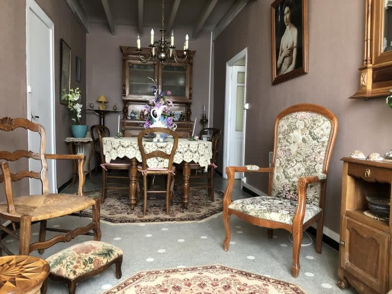 Verkoop  huis Surgeres 249100€ - Foto 4