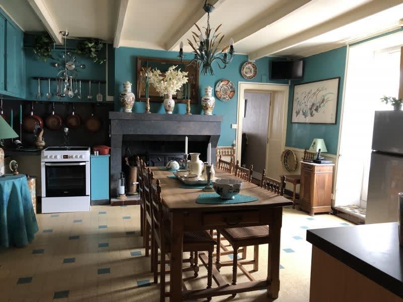 Verkoop  huis Surgeres 249100€ - Foto 5
